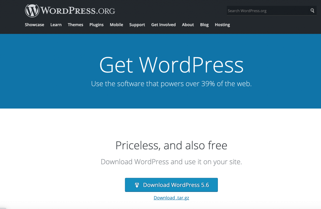 Hướng dẫn cách tự lập blog WordPress từ A đến Z 41