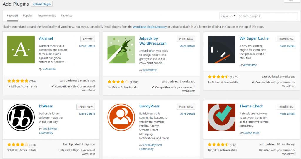 Hướng dẫn cách tự lập blog WordPress từ A đến Z 52
